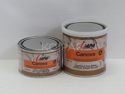 Impa Canova 1,5Kg mészkő sűrű