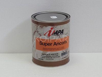Impa Super Ancora 1,45Kg világos mészkő sűrű