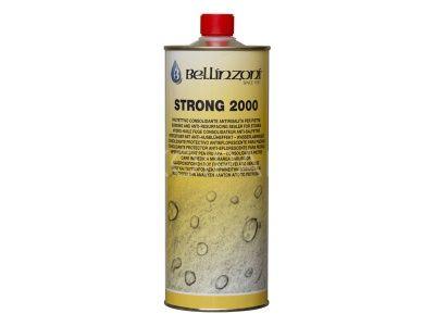 Bellinzoni Strong 2000