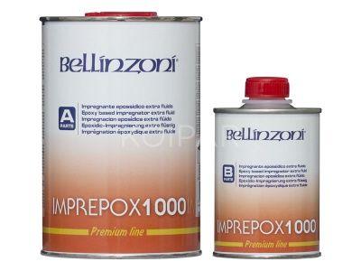 Bellinzoni Imprepox 1,25L szintelen folyékony
