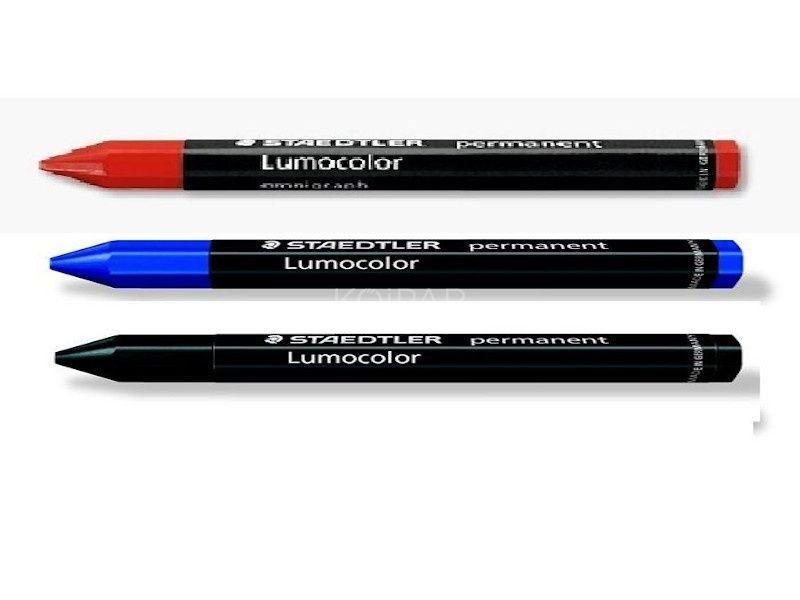 Staedtler lumocolor jelölőkréta FEHÉR