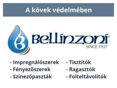 Bellinzoni termékek a kövek védelmében