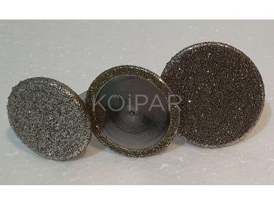 Száras korongok márványhoz CE/MD6