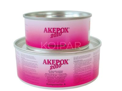 Akemi Akepox 2010 2,25 Kg